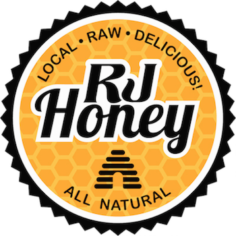 RJhoney Site Logo