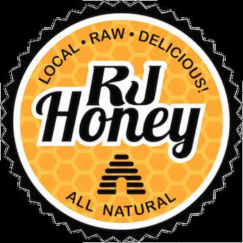 RJhoney Site Logo